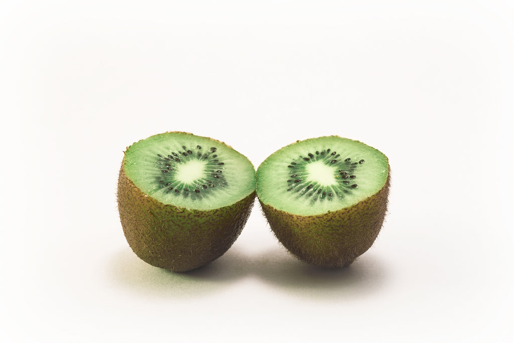 Kiwis-white-background