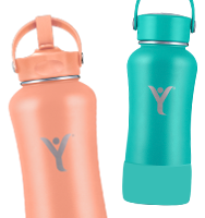 New Bottle Colors