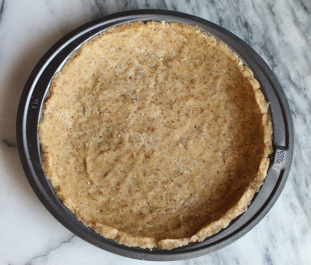 alkaline pie crust recipe