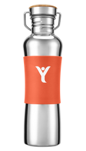 DYLN Living Water Bottle