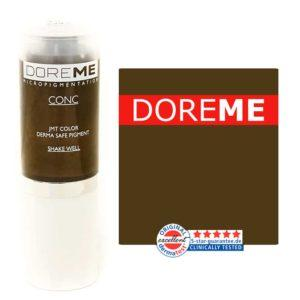 Doreme Pigment Concentrate Color: COCOA
