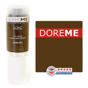 Doreme Pigment Concentrate Color: Mink
