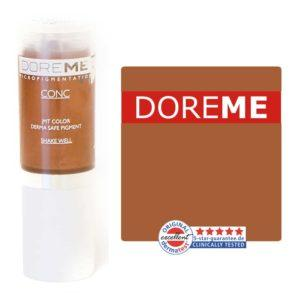 Doreme Pigment Concentrate Color: Mahogany