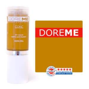 Doreme Pigment Concentrate Color: Yellow