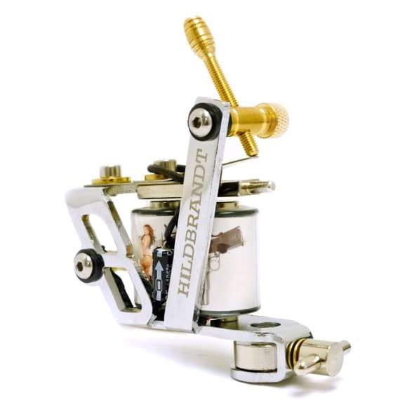 Hildbrandt .444 Marlin Tattoo Machine Shader