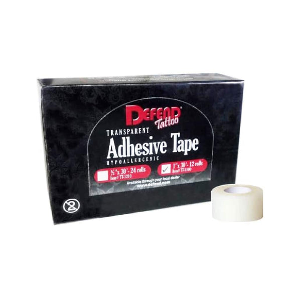 DEFEND SURGICAL MEDICAL TAPE