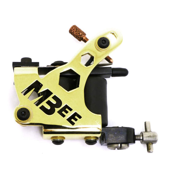 MICKY BEE TATTOO MACHINE, BR. KILLER BEE, SHADER
