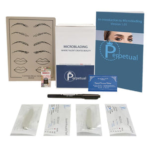 Microblading  Disposable Starter Kit