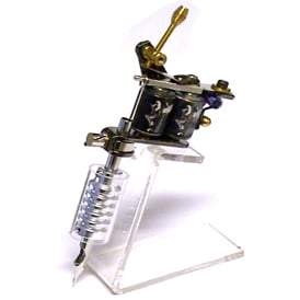 Tattoo Machine Stand for 1/2″ to 3/4″