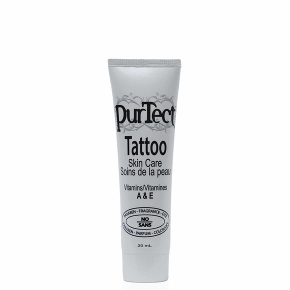 PurTect®, Tattoo Antiseptic Aftercare 0.67oz