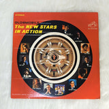 Oldsmobile Spotlights The New Stars In Action [Vinyl] Ann-Margret; Gale Garnett;
