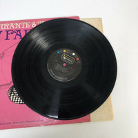 Ferrante and Teicher - My Fair Lady - 45 RPM Vinyl Record