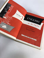 1955 English In Action - Course 2