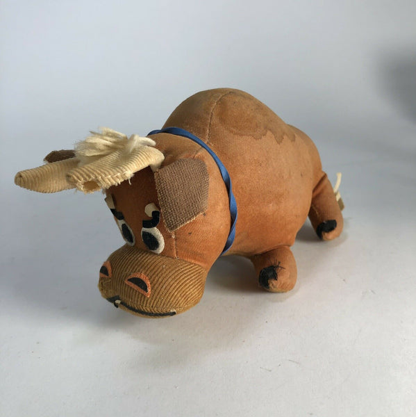 Vintage Dakin Dream Pet - Ferdinand the Bull
