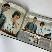 Charles And Diana The Prince & Princess Of Wales Book By Trevor Hall