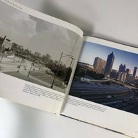 Atlanta Then and Now by Michael Rose (2001, Hardcover)