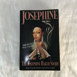 Josephine, by Jean-Claude Baker - 1993 - 1st Ed, 2nd Prtg