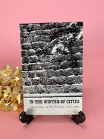 1964 In the Winter of Cities: Poetry by Williams, Tennessee (Paperback)