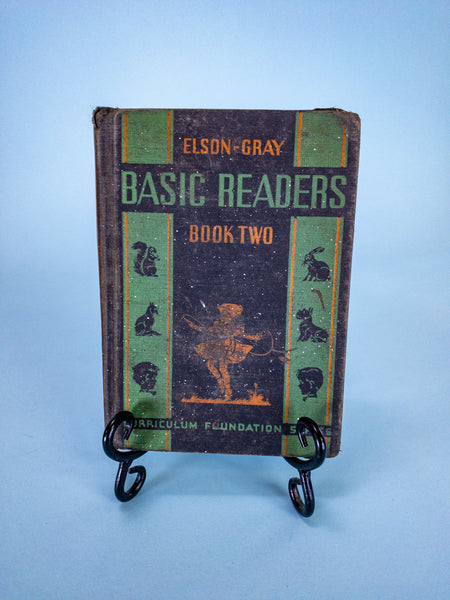 1936 Basic Readers: Book Two