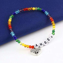 Load image into Gallery viewer, Dog Gifts for Large Dogs Bracelet - Pet Lovers Dog Lovers Pet Memorial Gifts Loss of Pet Gifts Charm Bracelet, Healing Pet Name Charm Bracelet Gifts for Dog Lovers Women Gifts for Dog Lovers Women