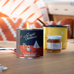 Load image into Gallery viewer, Outdoor Duftkerze Citronella 250ml
