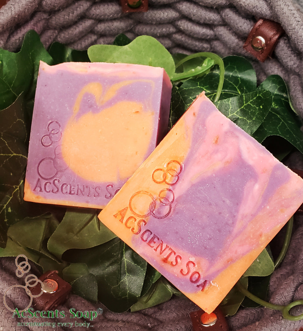 Love & Happiness Bar Soap