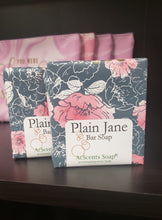 Load image into Gallery viewer, Plain Jane Bar Soap