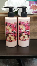 Load image into Gallery viewer, Moisturizing Body Lotions 8oz.