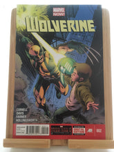 Afbeelding in Gallery-weergave laden, Set Wolverine (All New Marvel Now!) 2