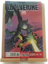 Afbeelding in Gallery-weergave laden, Set Wolverine (All New Marvel Now!) 4