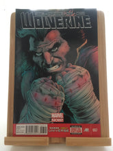 Afbeelding in Gallery-weergave laden, Set Wolverine (All New Marvel Now!) 7