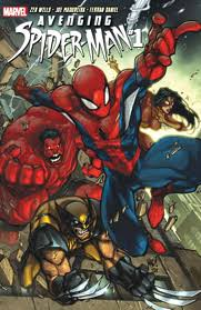 Avenging Spider-Man Vol 1. 1