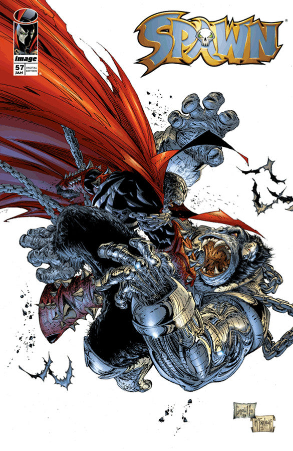 Spawn First Image #57