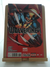 Afbeelding in Gallery-weergave laden, Set Wolverine (All New Marvel Now!) 1