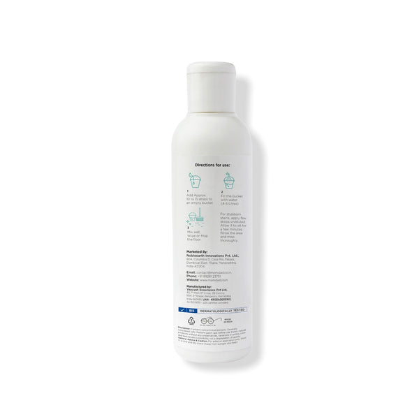 Natural Floor Cleaner Nano CitroMint