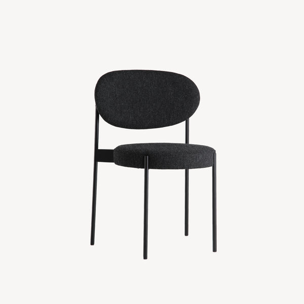 Series 430 Chair - Sort stel