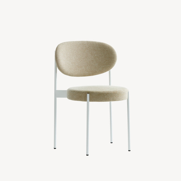 Series 430 Chair - Hvidt stel