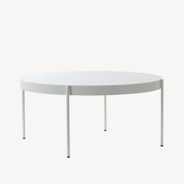 Series 430 Table - Hvid