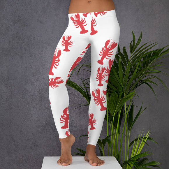 Lobster Leggings