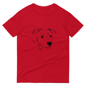 Pitbull Short-Sleeve T-Shirt