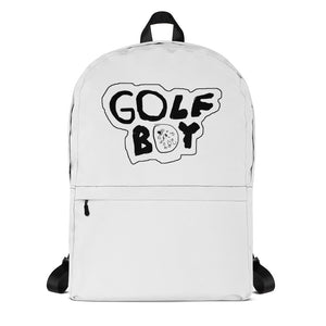 The Original Golf Boy Backpack