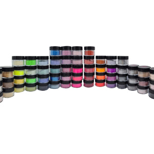 Full Colour Acrylic Collection