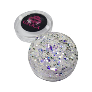 Magic Mirror Nail Glitter