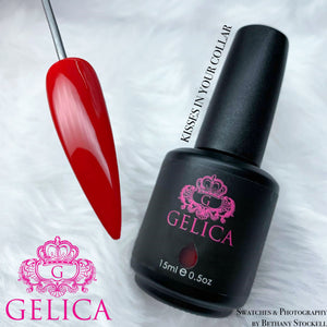 Kisses On Your Collar 002 - Gel Polish