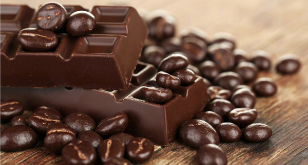 Is Dark Chocolate on the Rise Nationally?