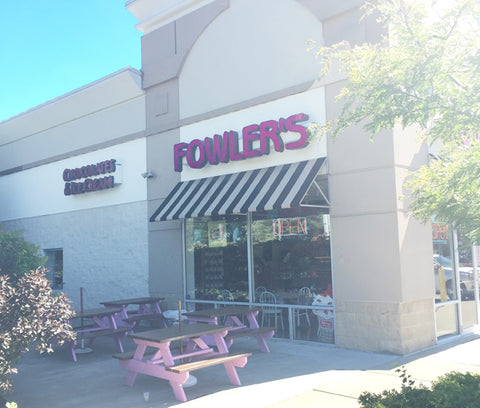 Fowler's on Union rd in Cheektowaga