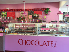 Fowler's Chocolates, Union Rd Store