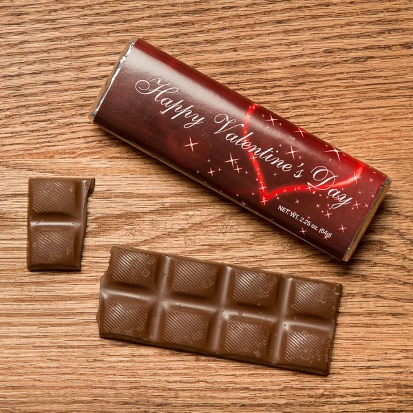 Buffalo's Best Valentine's Day Bar by Fowler's Chocolates