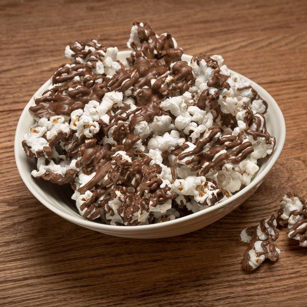 An unmatched treat of sweet and salty for any movie lover