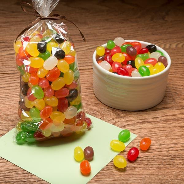 Buffalo's Best Jelly Beans by Fowler's Chocolates